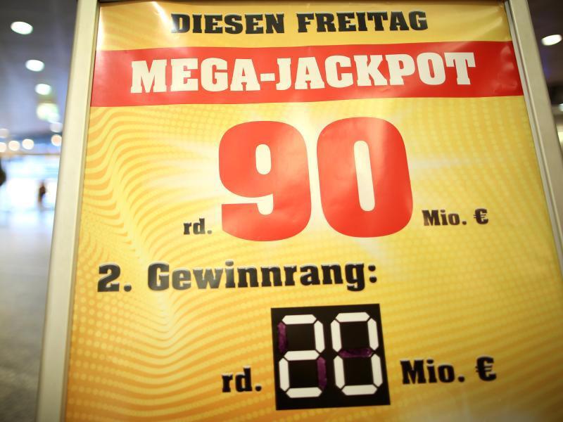 Glücksspiele | 90 Millionen Euro gehen an Lottospieler aus dem Schwarzwald