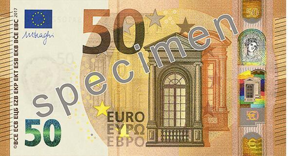 Bild zu 50 Euro