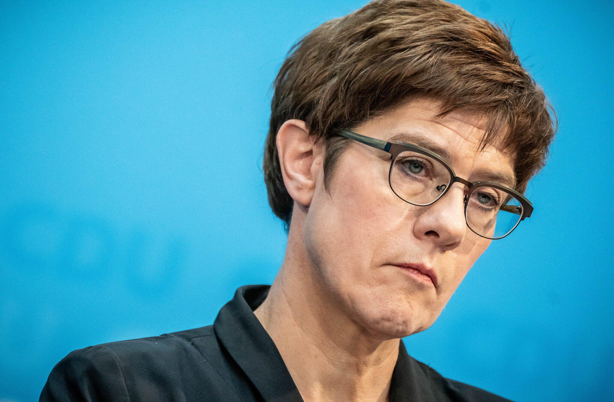 Bild zu CDU - Federal Executive Committee