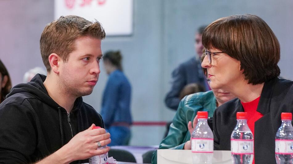 SPD federal party conference