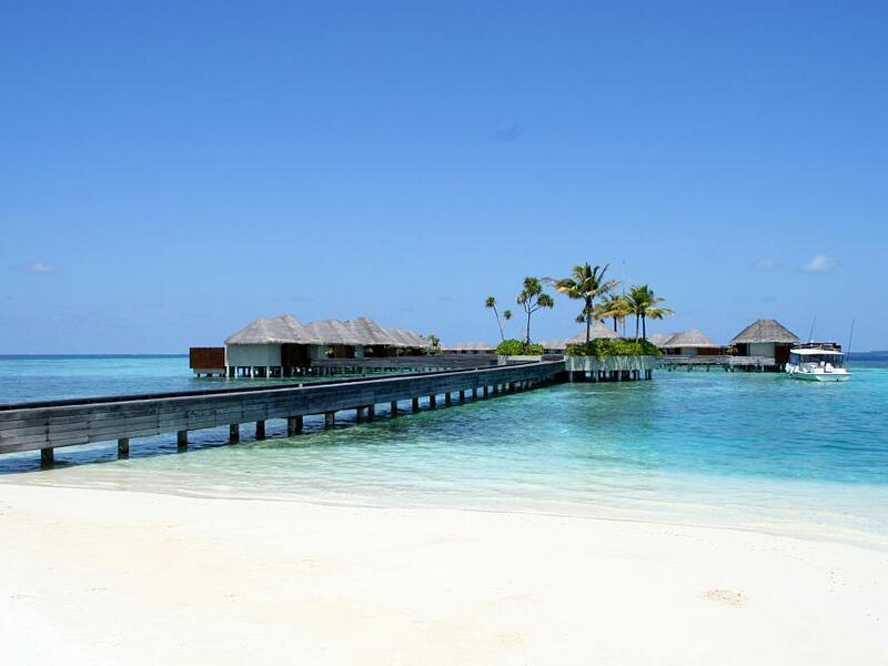 Fridays Island Resort