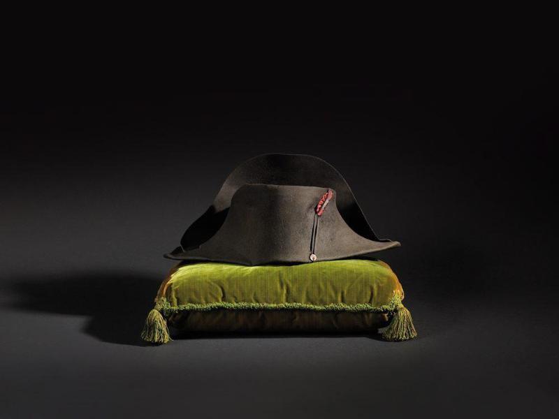 Bild zu Napoleon-Hut