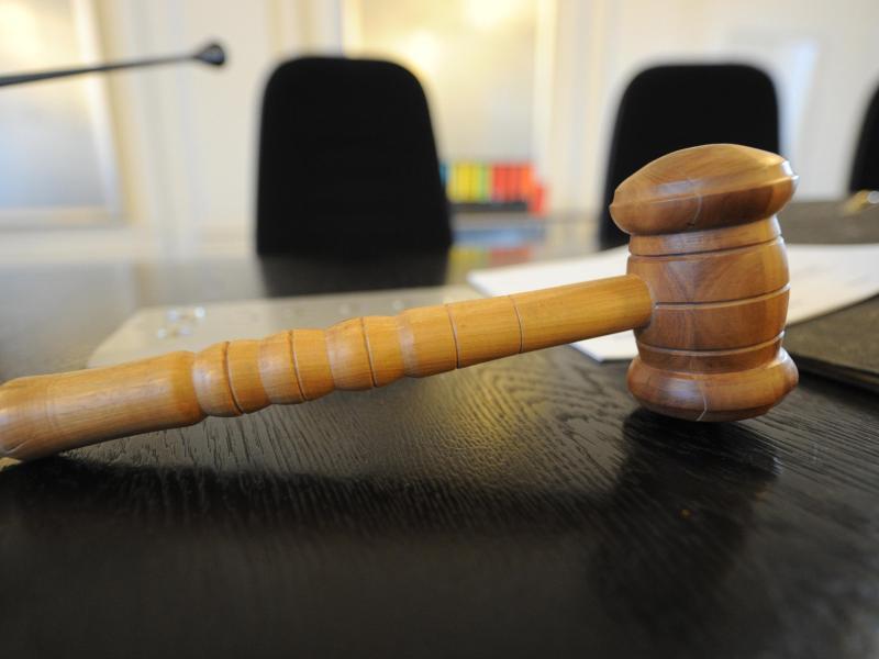 Bild zu Gerichtsurteil