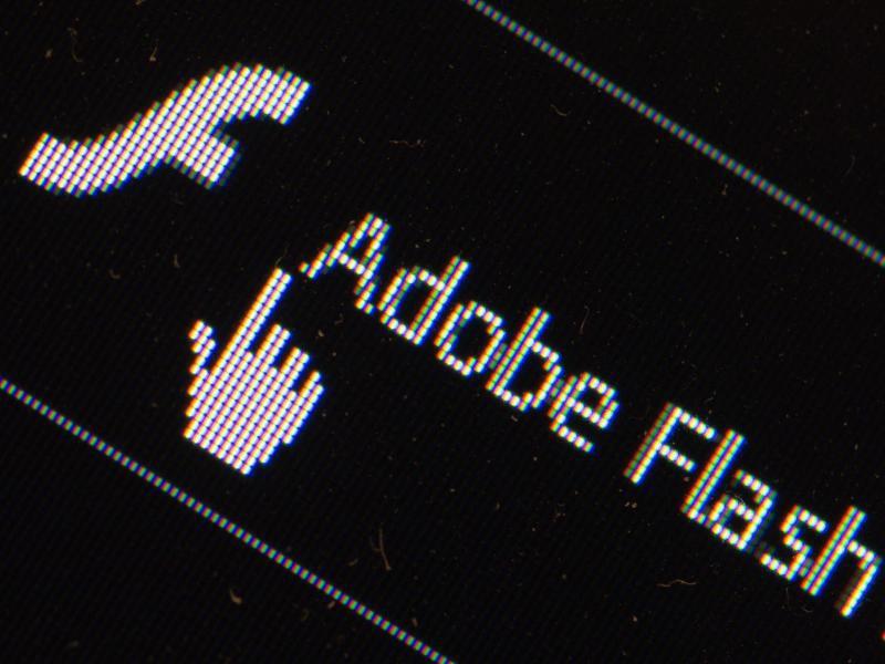 Bild zu Adobe Flash Player