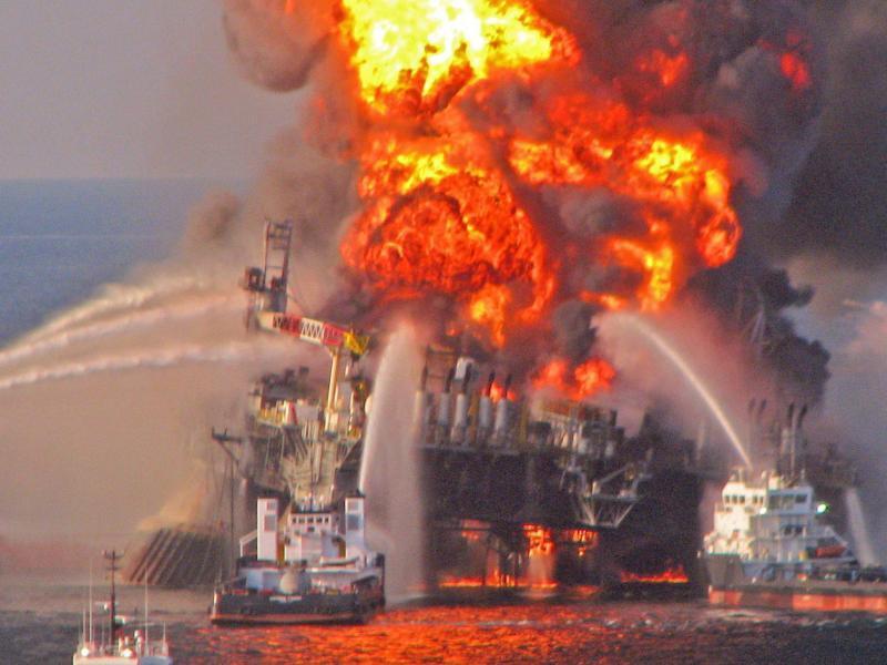 Bild zu «Deepwater Horizon»