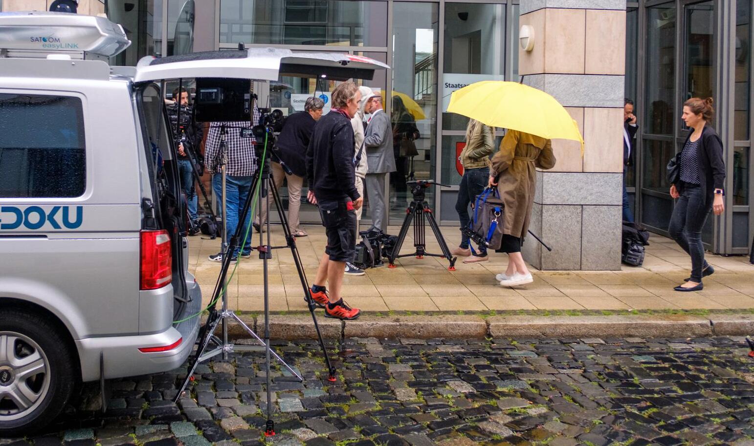 Bild zu Fall Maddie: Deutscher Sexualstraftäter unter Mordverdacht