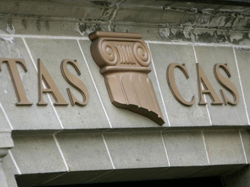 Bild zu CAS