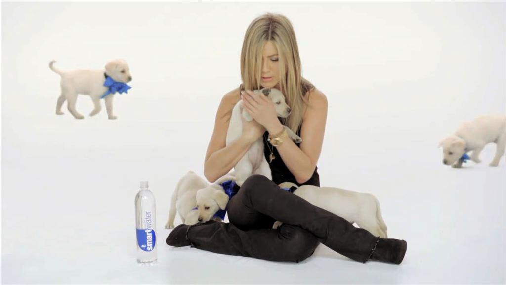 Bild zu VIP Daily Jennifer Aniston