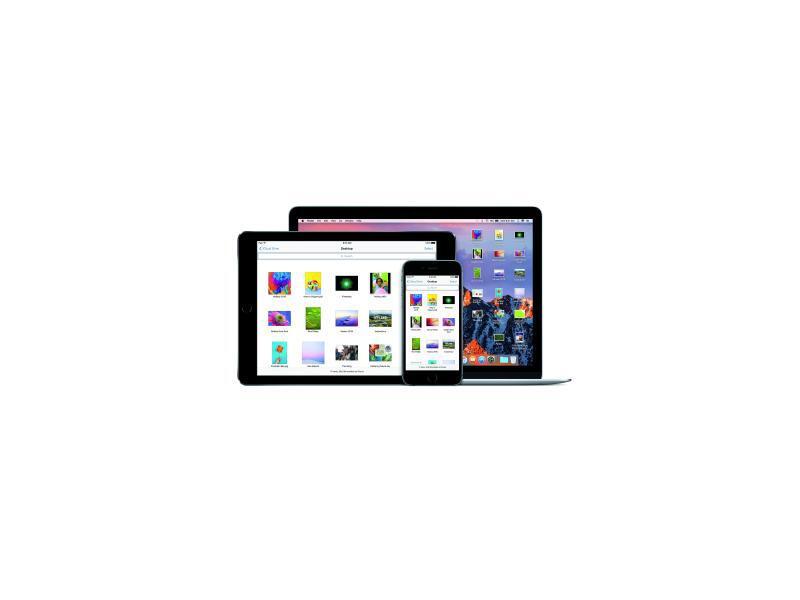 Bild zu MacOSSierra auf Apple-Geräten