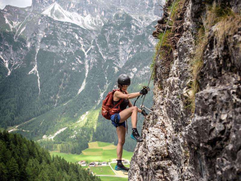 Bild zu Schulungsgelände im Tiroler Gschnitztal
