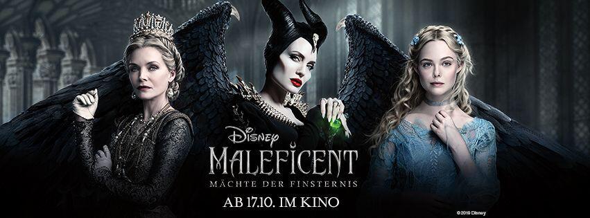 Bild zu Maleficent 2