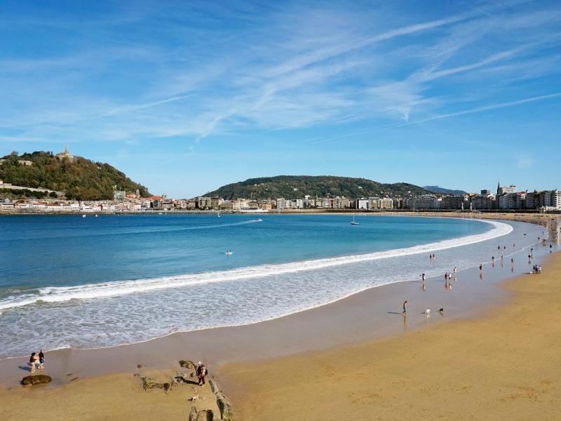 Bild zu Kulturhauptstadt Europa 2016 - San Sebastián
