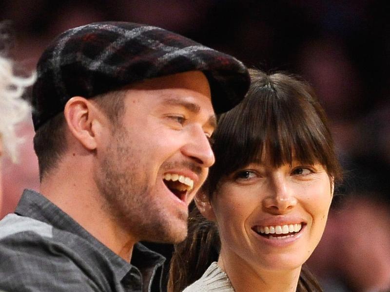 Bild zu Biel & Timberlake
