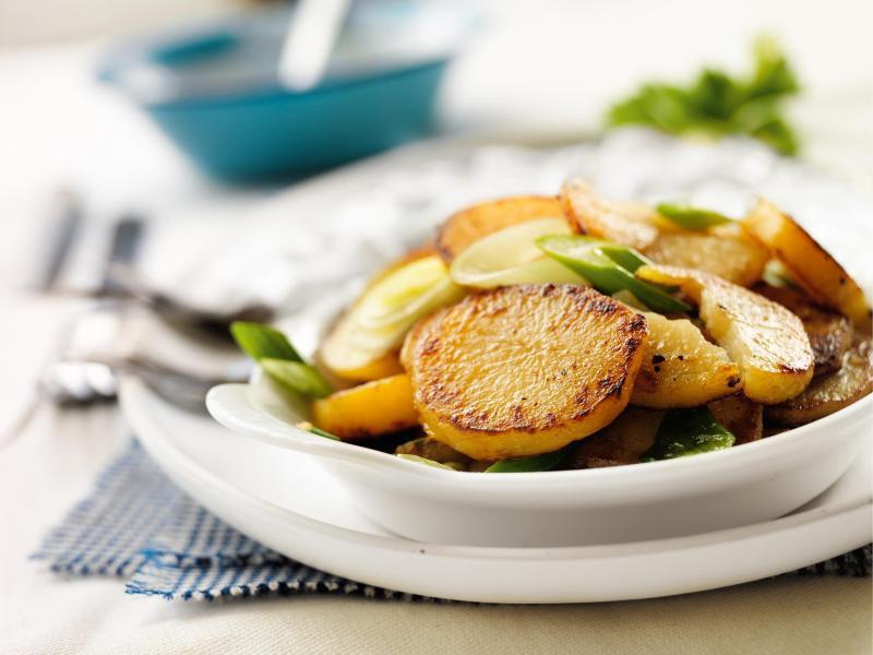 Bild zu Bratkartoffeln