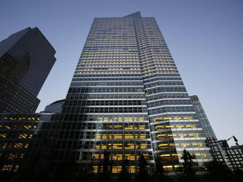 Bild zu Goldman Sachs