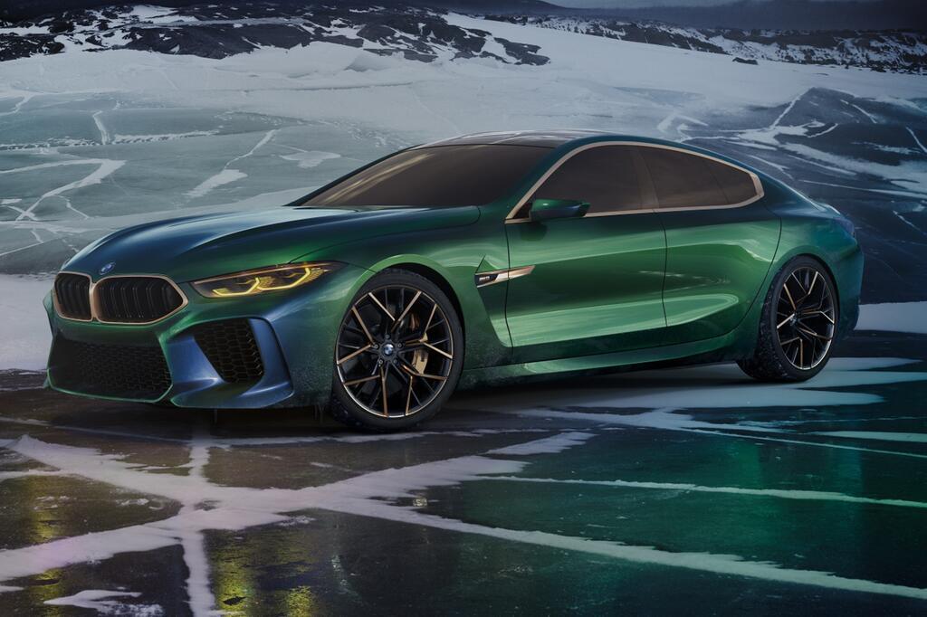 Auto Neuheiten 2019 Diese 15 Neuen Modelle Sollten Sie Kennen Web De