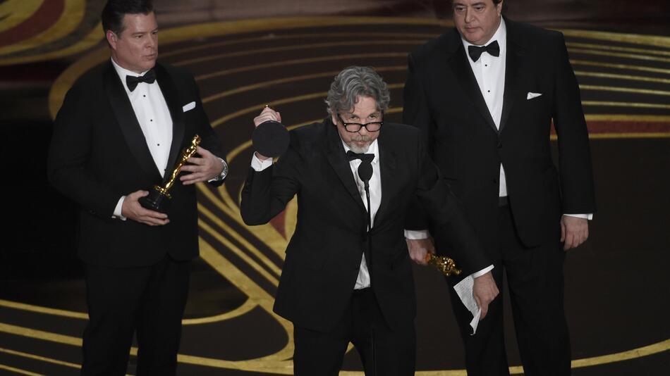 Oscars 2019 - 91. Academy Awards