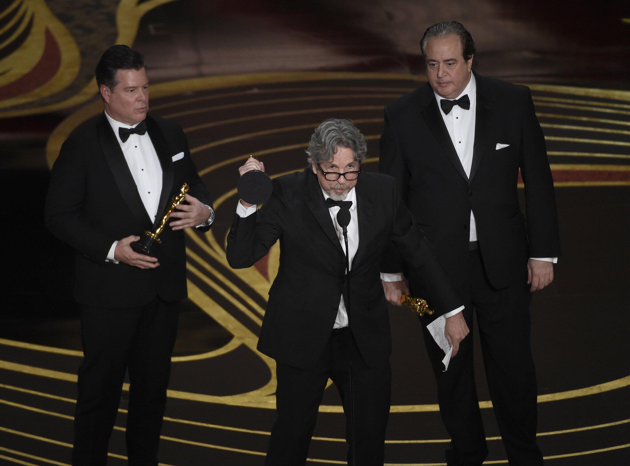 Bild zu Oscars 2019 - 91. Academy Awards