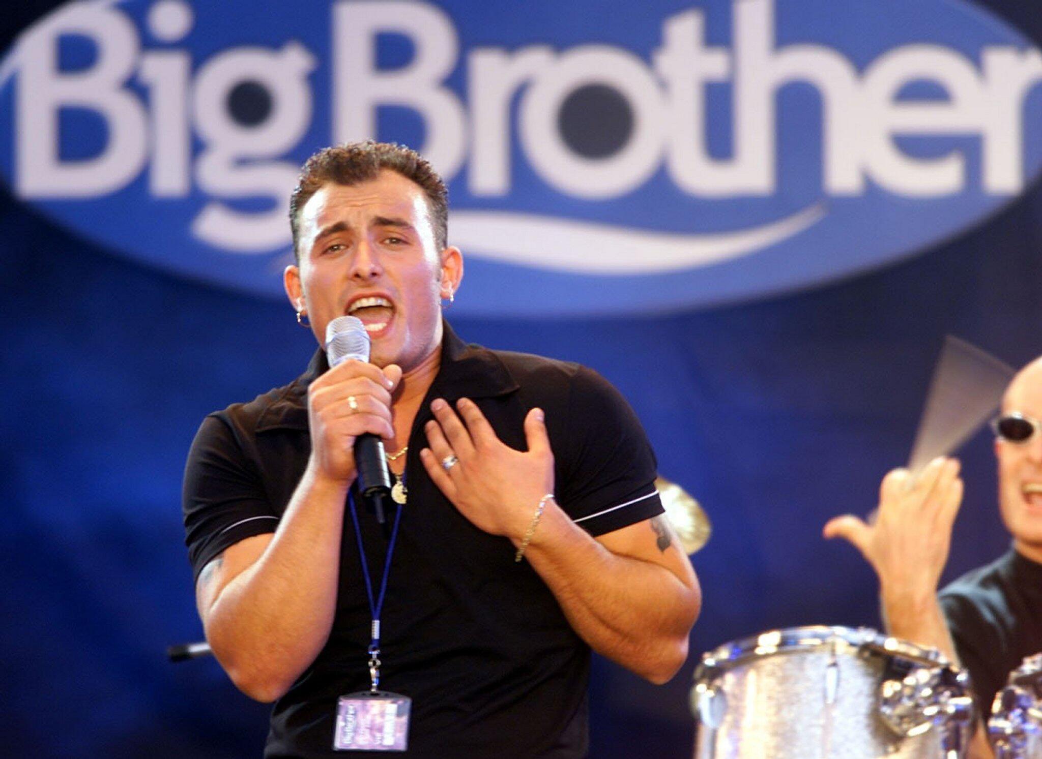 Bild zu Zlatko zieht bei «Promi Big Brother» ein