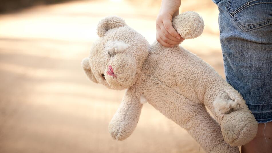 Sexueller Missbrauch, Kind schützen