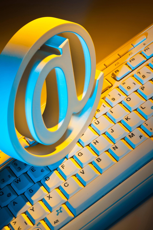 Bild zu E-Mail-Symbol