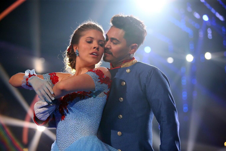 Bild zu Lets Dance