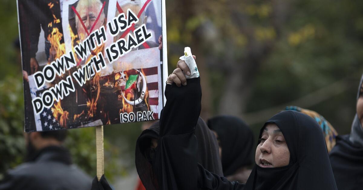 US-Militär tötet iranischen Top-General - Sorge vor neuem ...