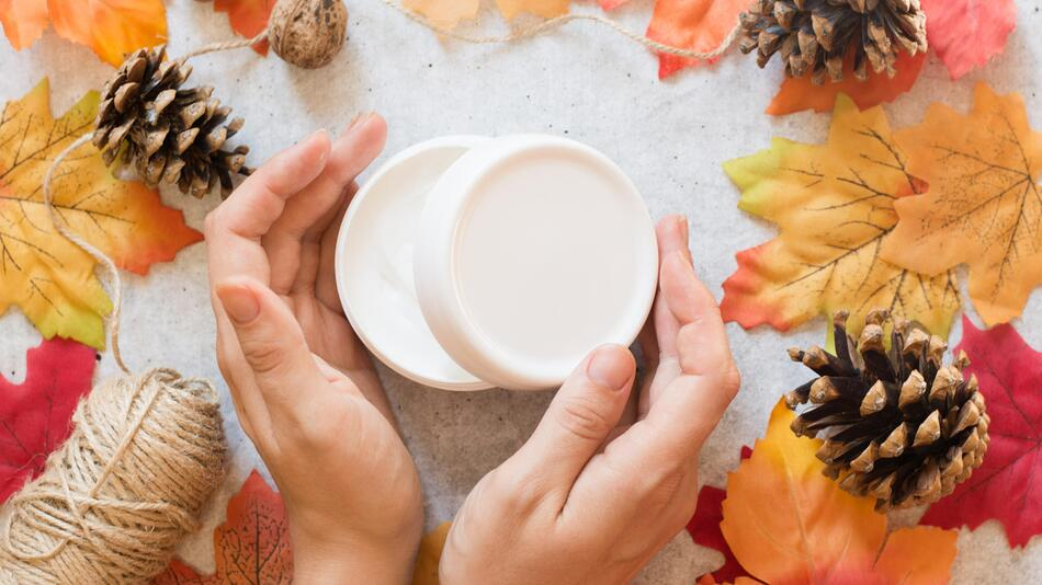 Hautpflege, Beauty, Kosmetik, Herbst, Schönheit, Pflege, Produkte, Haut
