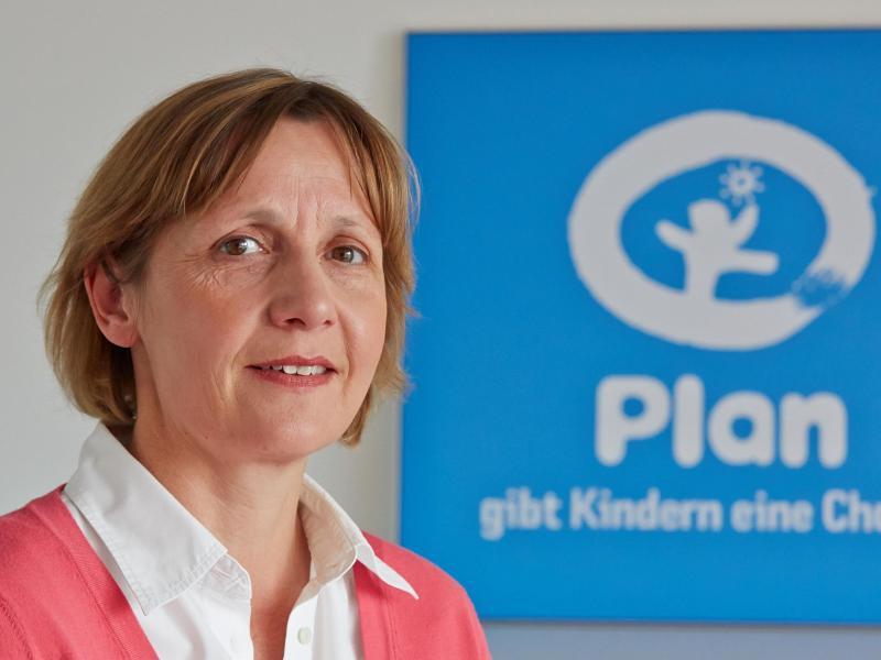 Bild zu Maike Röttger