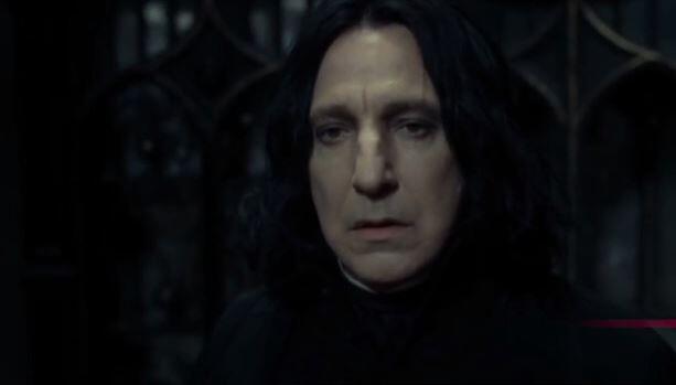 """Bild zu 1. Todestag: """"Harry Potter""""-Star Alan Rickman bleibt unvergessen"""