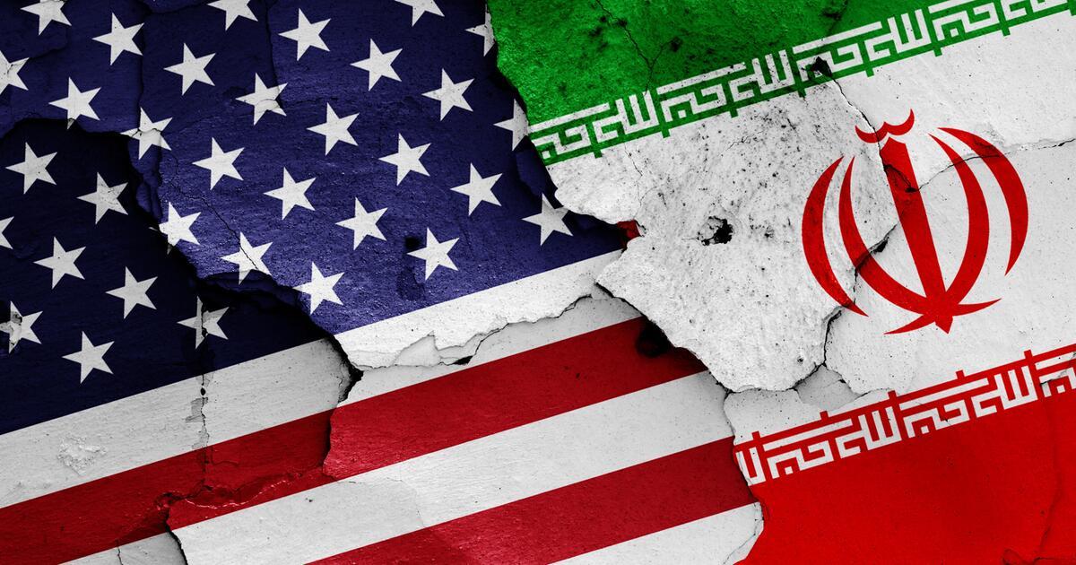 Konflikt zwischen Iran und USA: Die Wiege des Hasses | WEB.DE