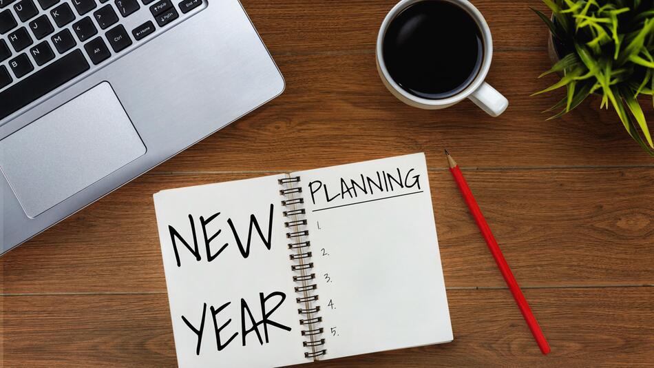gute Vorsätze, neues Jahr, Ziele erreichen, abnehmen, rauchen aufhören, sport treiben
