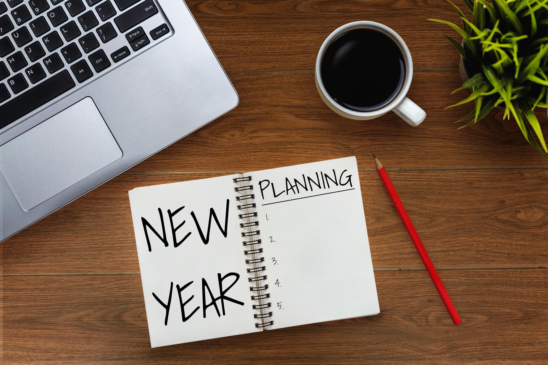 Bild zu gute Vorsätze, neues Jahr, Ziele erreichen, abnehmen, rauchen aufhören, sport treiben