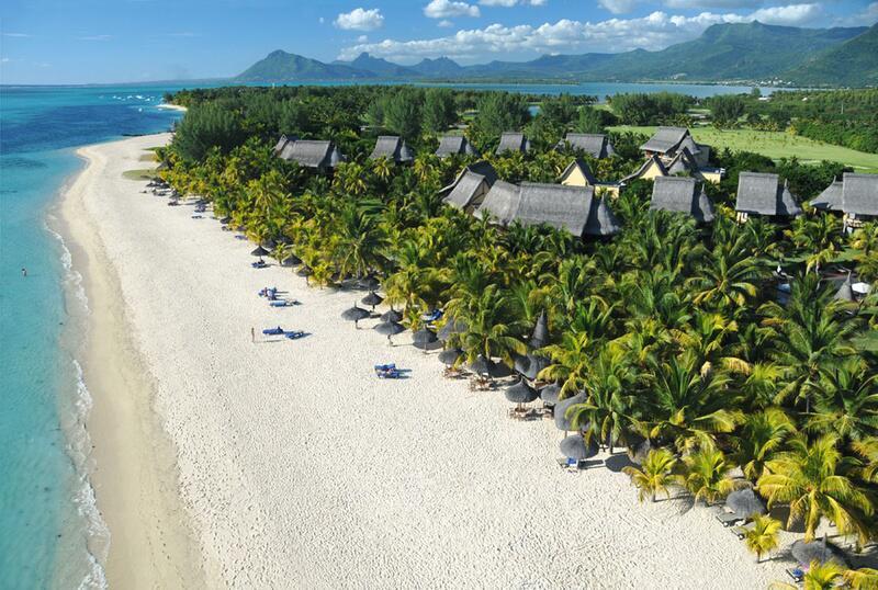 Bild zu Beachcomber Dinarobin Golf & Spa / Mauritius
