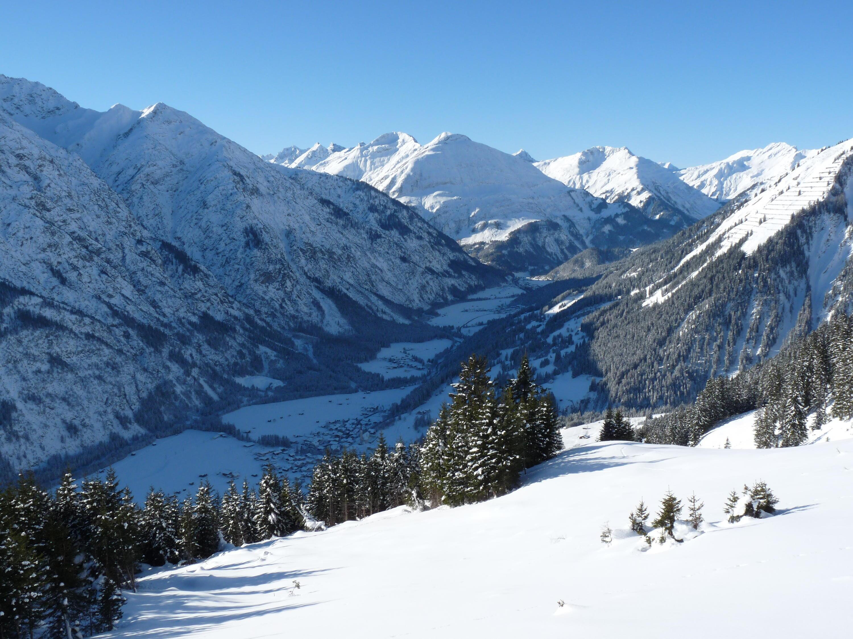 Bild zu Berge, Tirol