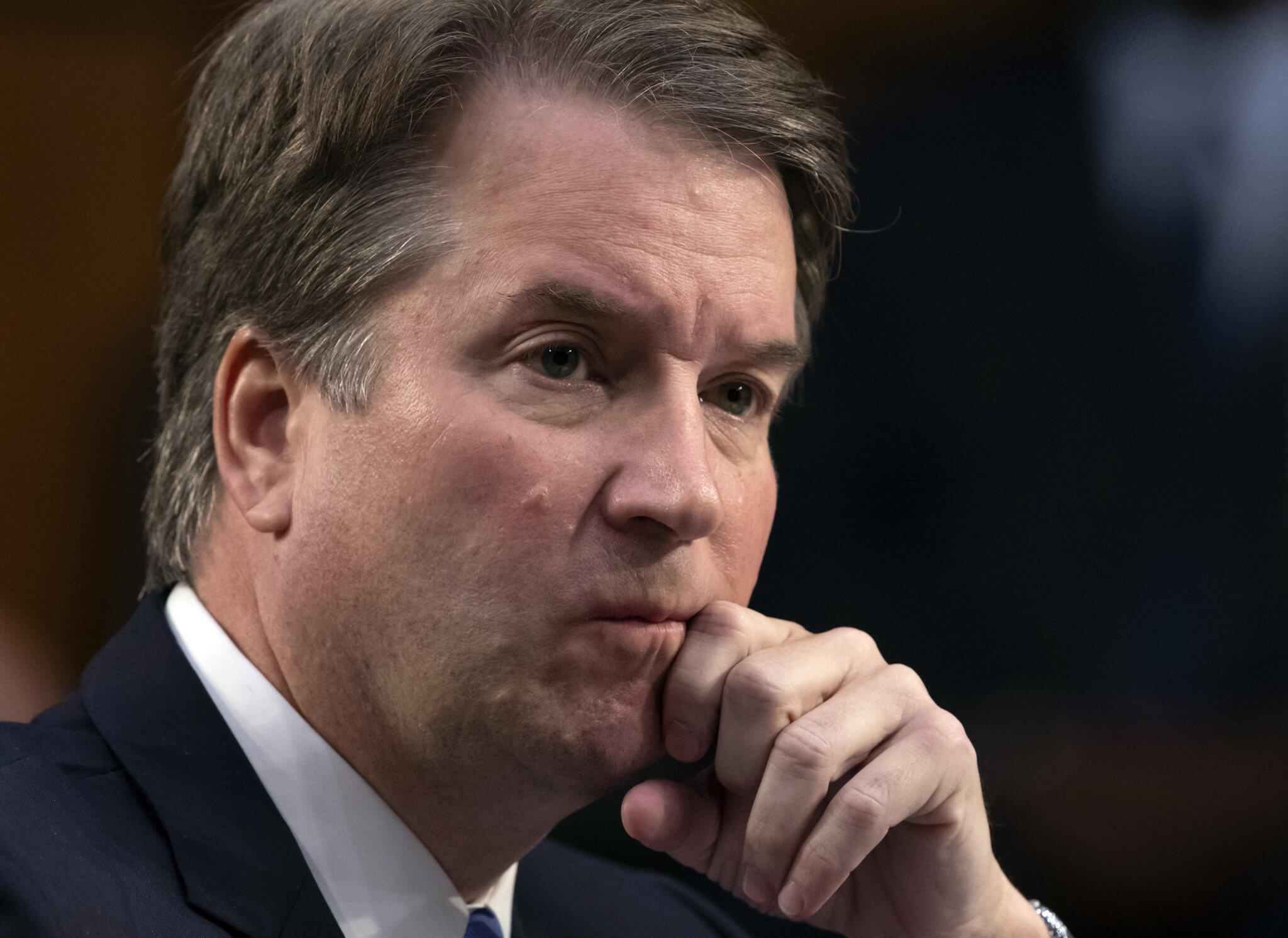 Bild zu Sex-Vorwürfe gegen Brett Kavanaugh