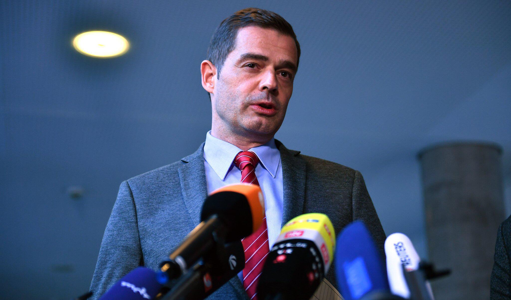 Bild zu Regierungskrise in Thüringen