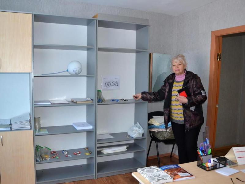 Bild zu Hostel in Tschernobyl
