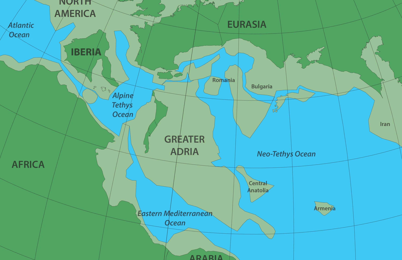 Bild zu Greater Adria
