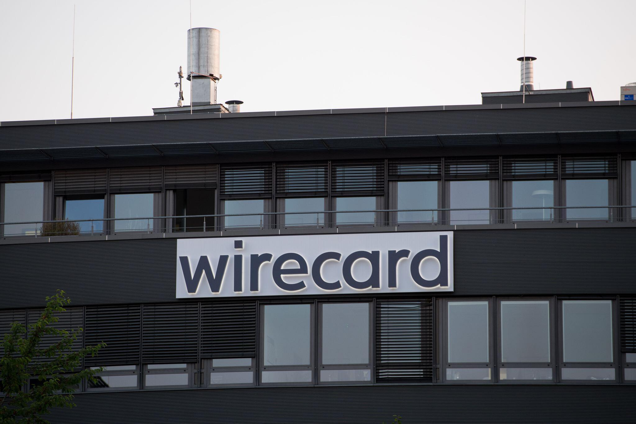 Bild zu Wirecard-Pleite