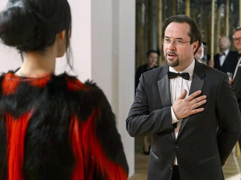 """Bild zu """"Tatort: Die chinesische Prinzessin"""""""