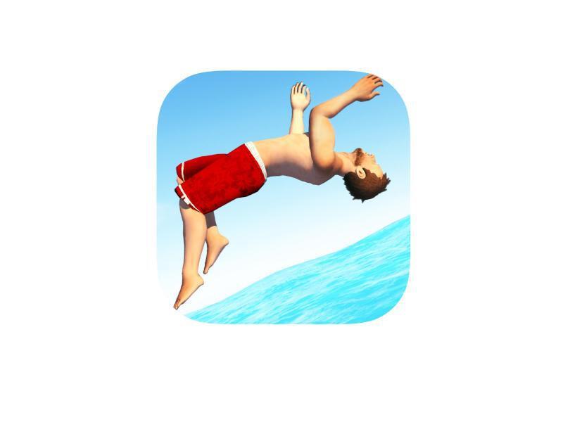 Bild zu Flip Diving