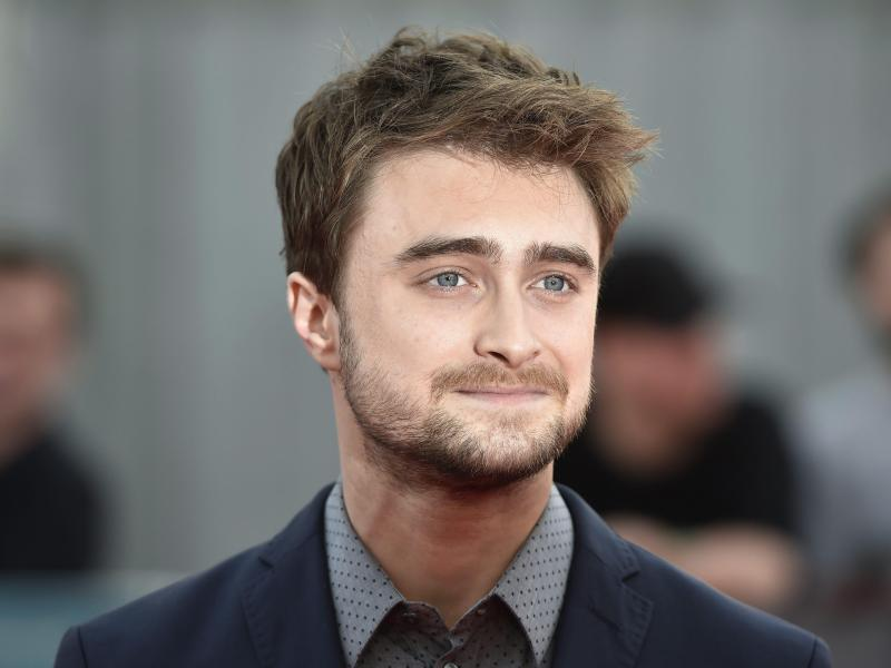Bild zu Daniel Radcliffe