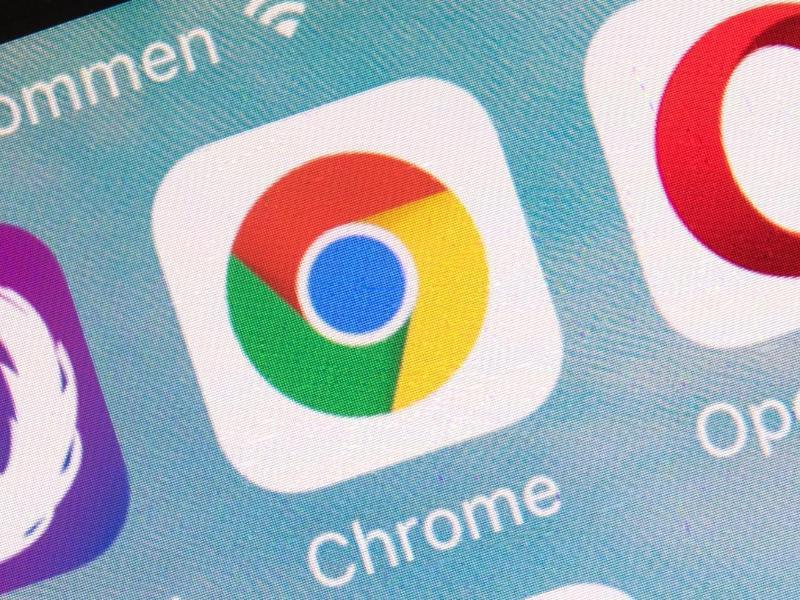 Bild zu Chrome fürs Smartphone