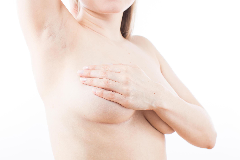 Bild zu Gen-Test bei Brustkrebs