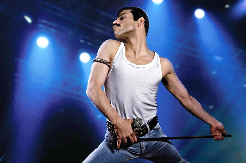 Bohemian Rhapsody Musik Epos Mit überragendem Rami Malek Als