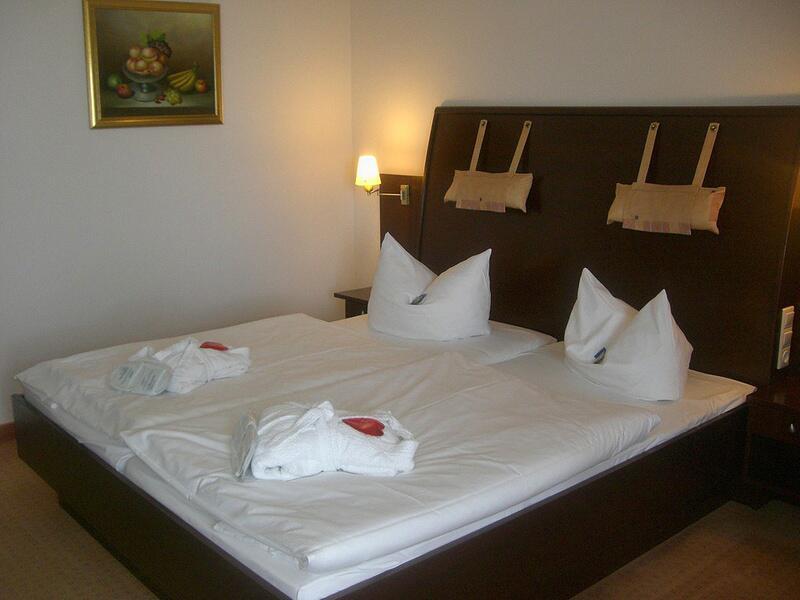 Bild zu Hotel Hanseatic / Rügen