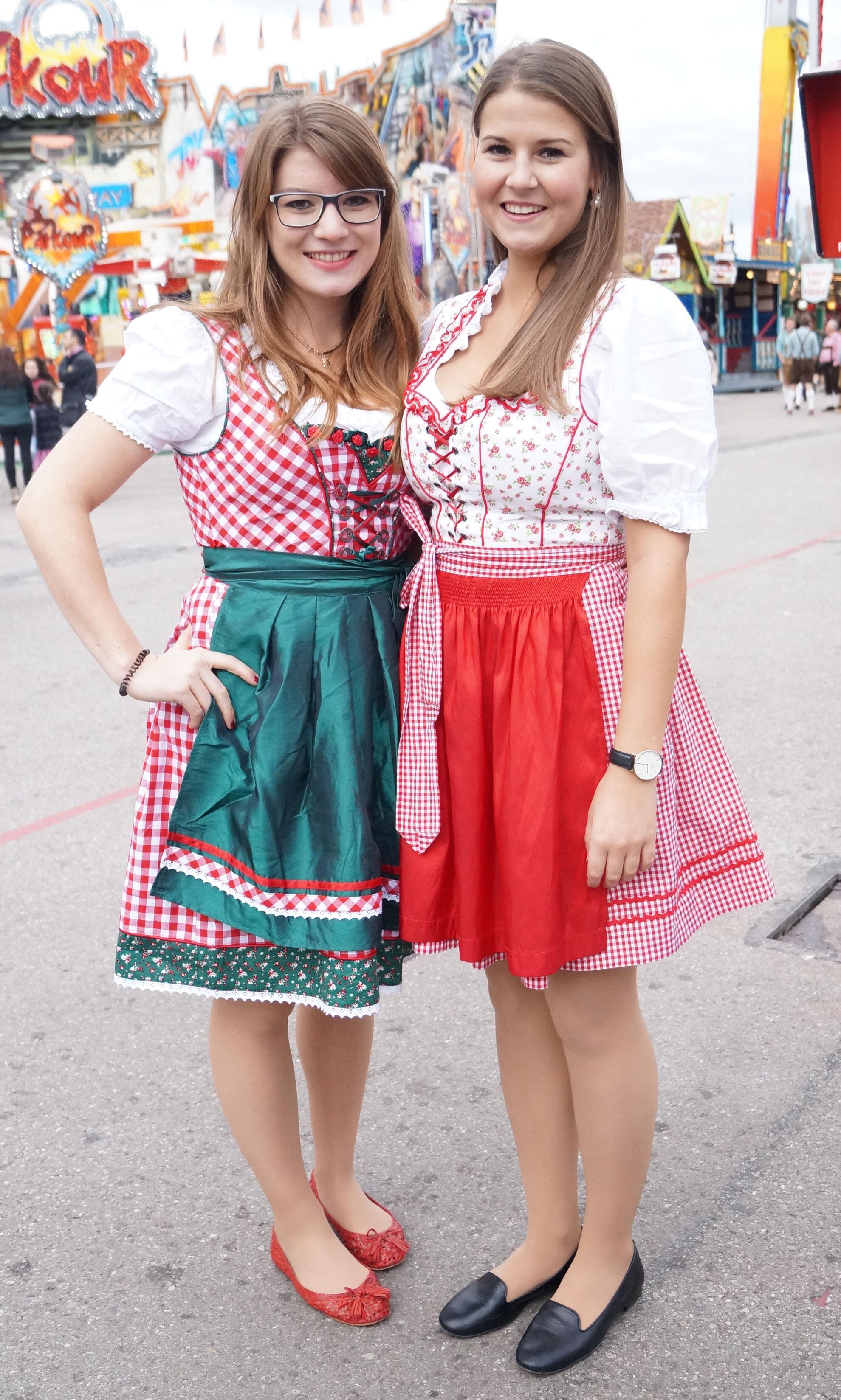 Oktoberfest kennenlernen