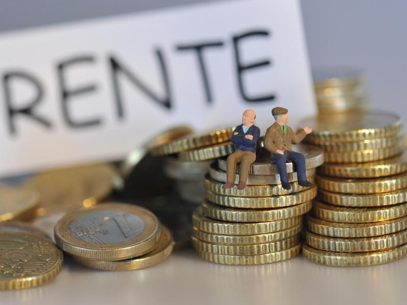 Bild zu Rentenbeiträge