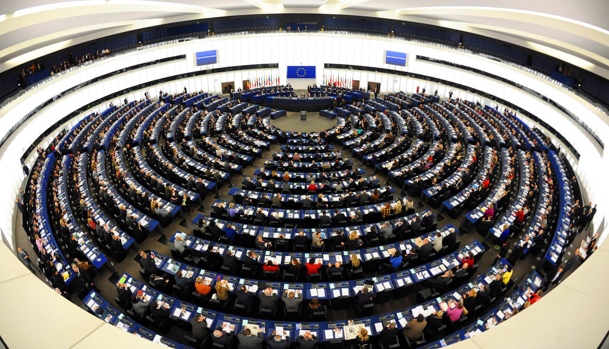 Bild zu Themenpaket zur Europawahl